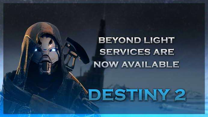 4 Beyond Light Goals for You to Achieve Now | Destiny 2