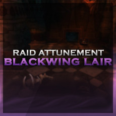 Buy WoW Classic Blackwing Lair Attunement Boost | ARMADA