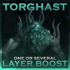 Torghast Layer Completion Boost