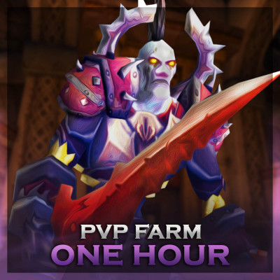 Buy Classic PvP Honor Farm – 1 Hour Boost WoW | Armada